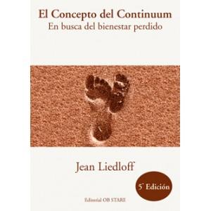 Concepto Continuum - Jean Liedloff