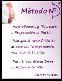 Metodo NF - Nacimiento Feliz